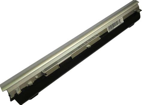 Jual Baterai Batteray Battery Laptop Hp La04 Original hp la04 battery 2200mah battery for hp la04 laptop 4 cells 14 8v