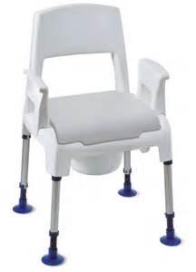 chaise de d 233 montable aquatec pico commode