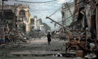 Haiti Earthquake Essay by 301 Moved Permanently