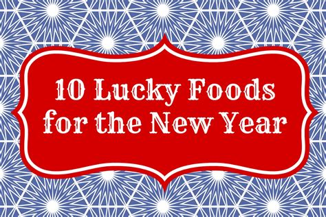 luck food for new year 2016 new year lucky foods 2016 28 images cleo coyle recipes