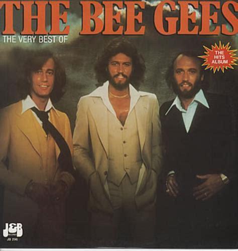 bee gees the best bee gees the best of australian vinyl lp album lp