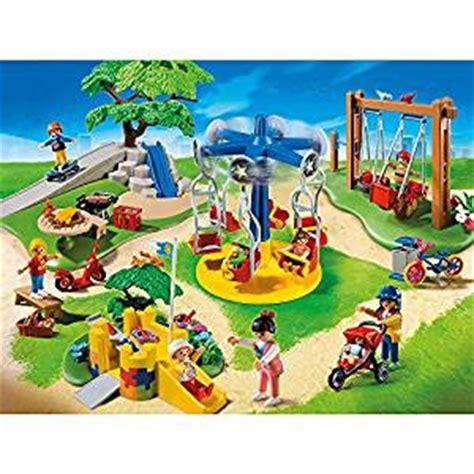 playmobil grand jardin d enfants 5024 fr jeux