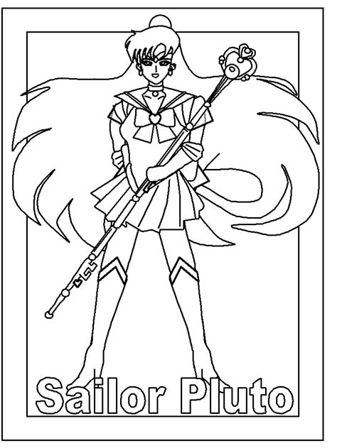 anime coloring book pages coloring home