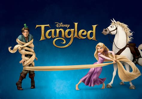 film disney rapunzel tangled teaser trailer