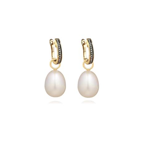 Pearl Earring annoushka favourites pearl earrings annoushka