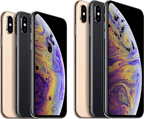 at t verizon t mobile and sprint launch new carrier deals for iphone xs and xs max macrumors