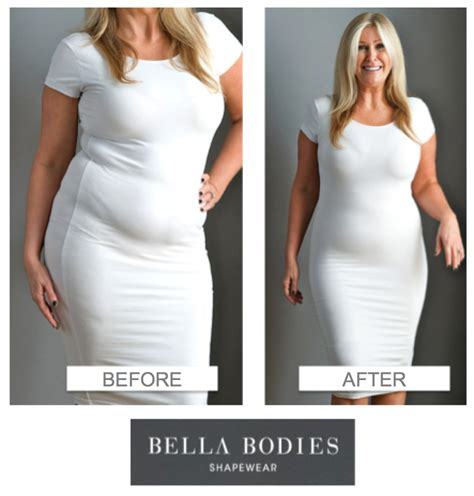 Spanx Before And After Pictures