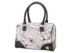 Home Decor Fabric Online Australia Hello Kitty Mini Overnight Boston Bag Comic Series Sanrio