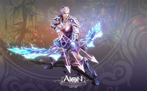 wallpaper game woman aion wallpapers hd wallpaper 49156