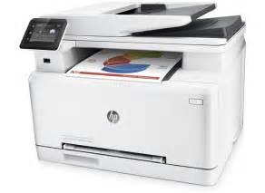 Small Office Laser Printer 2015 Hp Colour Laserjet Pro Mfp M277dw