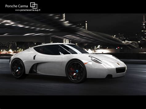 porsche carma porsche carma by simon menu at coroflot com