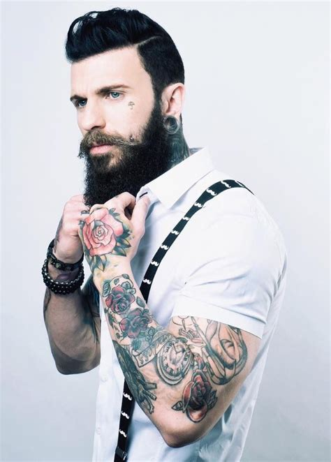 tattoo beard instagram 587 best images about oh my on pinterest the internet