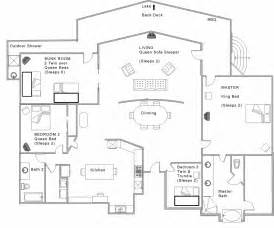 Floor Plans Small Homes open floor plans for small houses 5420 cut amp paste