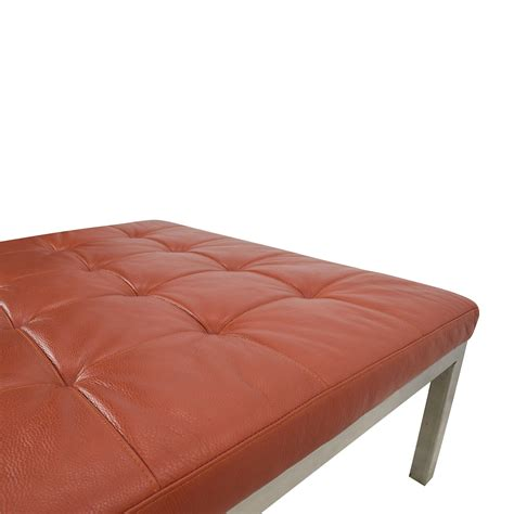 Room And Board Ottoman 77 Room And Board Room Board Ravella Bison Leather Ottoman Storage