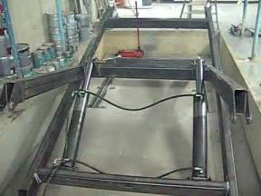 do it yourself car lift home made car lift how to save money and do it yourself