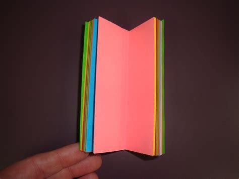 fold  journals  bound book bookbinding  cut