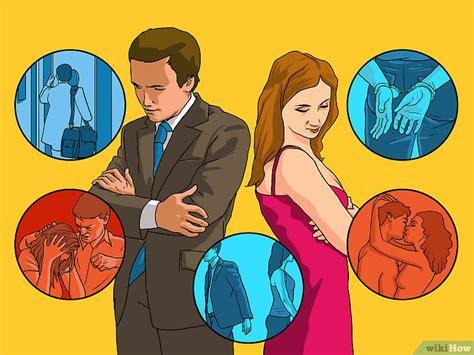 abbandono letto coniugale come divorziare in virginia 15 passaggi illustrato