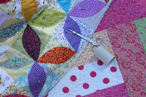 crazy mom quilts: hand quilting
