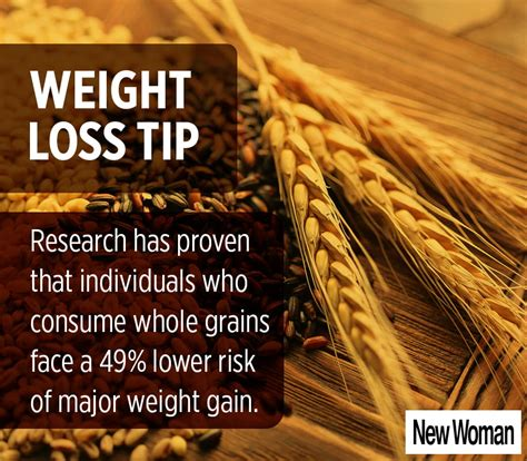 whole grains in diet weight loss tip include whole grains in your diet