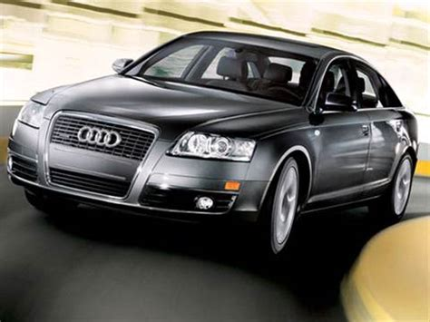 blue book used cars values 2009 audi a6 interior lighting 2007 audi a6 pricing ratings reviews kelley blue book