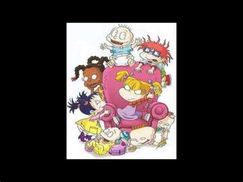 rug rats theme song rugrats theme song