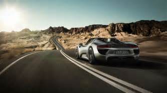 Awesome Porsche Awesome Porsche 918 Wallpaper Hd Pictures