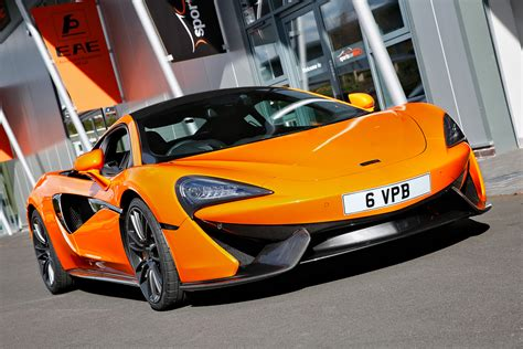 mclaren 570 s hire from sportscarhire sports car hire