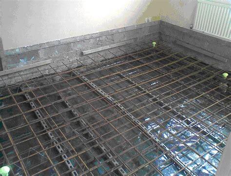 Floor Slab concrete floor slab design images