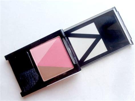 Maybelline V Blush Contour maybelline facestudio pink v blush contour review