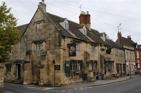 Corner Cupboard Winchcombe - the corner cupboard is a truly cotswold