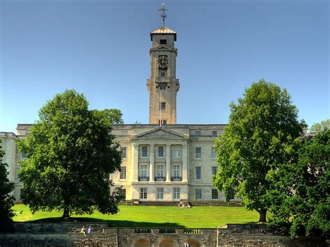 Barry Mba Ranking by Qs Ranking Of Best Universities In The Uk Business Insider