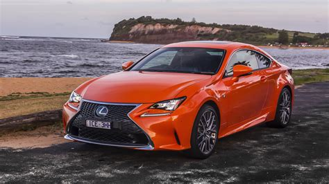 lexus is f sport 2015 2015 lexus rc350 f sport review caradvice