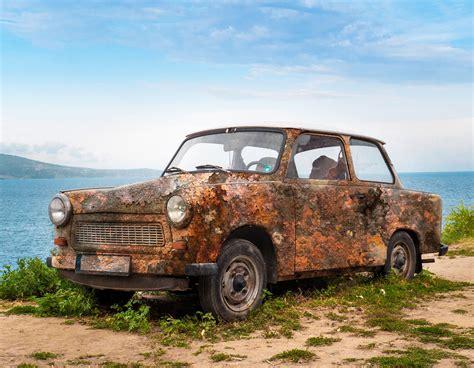 Auto Schrott schrottauto ankauf