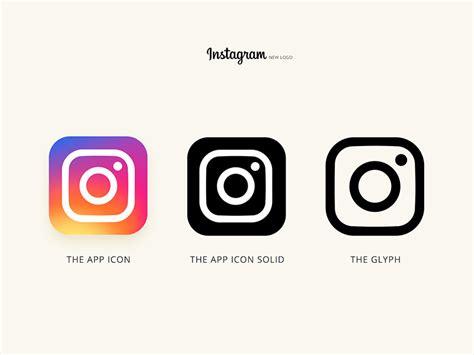 Home Design Online App by Instagram Logo Freebie Download Photoshop Resource Psd