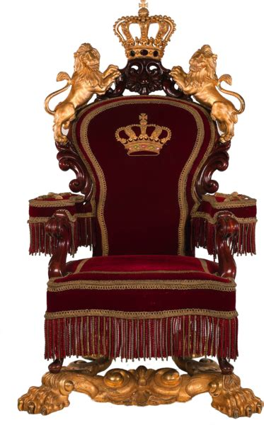 king   throne png  king   thronepng
