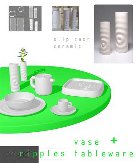 designboom com ripple ceramics designboom com