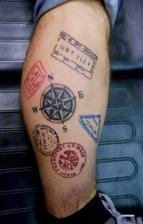 passport st tattoo pin by frone emanuel on tatoo and tatoo