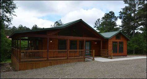 Deer Creek Cabin Rentals by Deer Creek Cabin Cabin Rentals Beavers Bend Lodging