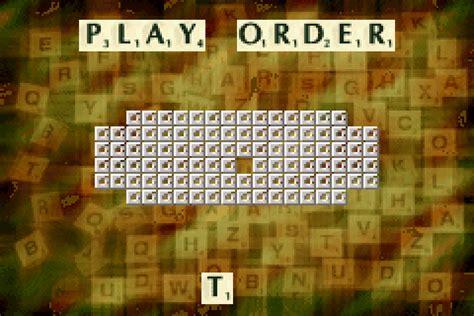 scrambler scrabble scrabble scramble gamefabrique
