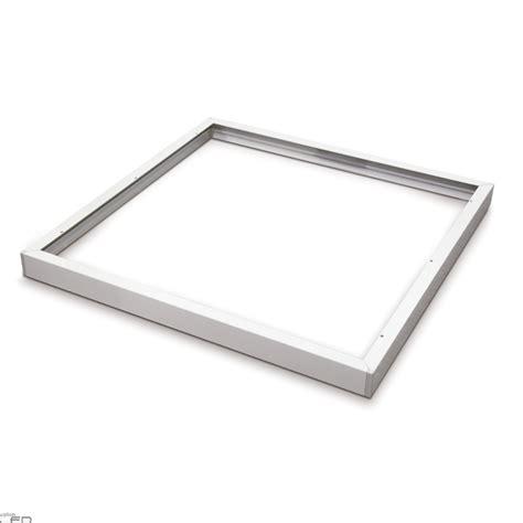 Led Panel Besar 60 Cmx60cm nelio led kwadratowy panel sufitowy 40w barwa 4000k lub 6000k