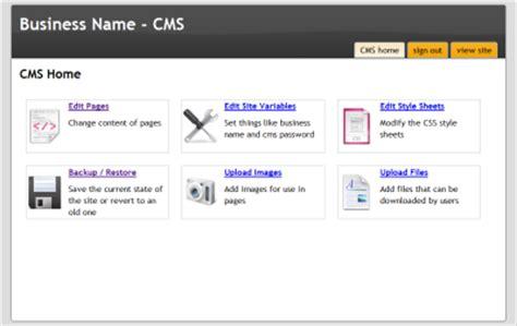 cms系统 dorncms open 开发经验库