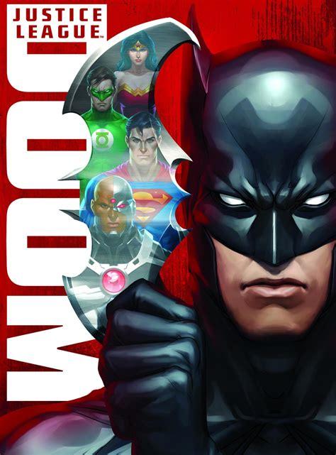movie justice league doom justice league doom