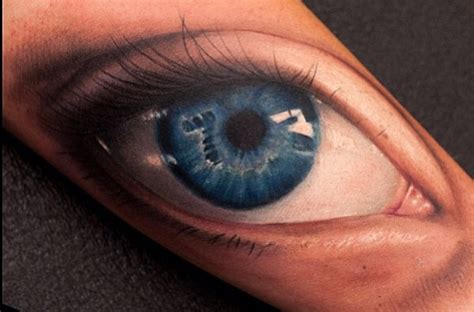 tattoo eye realistic 20 best tattoos of the week sept 10th to sept 16th 2013