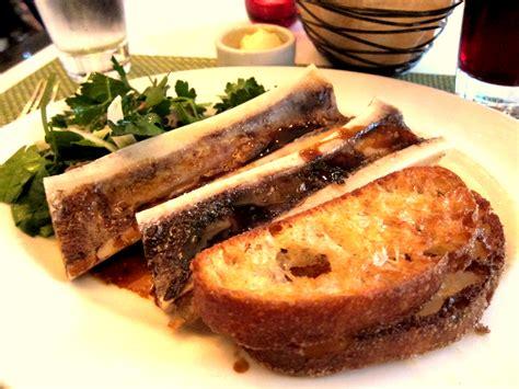 bone recipes roasted bone marrow recipe dishmaps