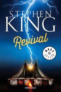libro revival revival de stephen king libros y literatura