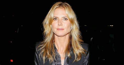 H Heidi Blouse in satin blouses heidi klum black satin blouse