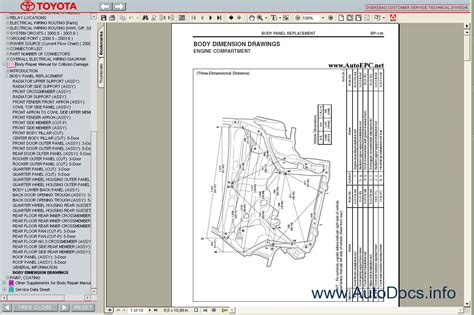 free online car repair manuals download 2005 toyota mr2 engine control service manual car repair manual download 2005 toyota rav4 electronic toll collection
