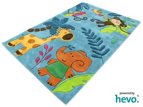 kinderzimmer teppich blau kinderteppich blau haus deko ideen