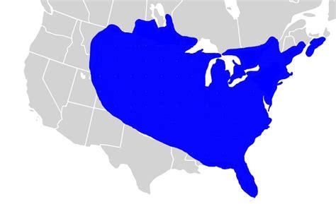 range map pin alligator range map