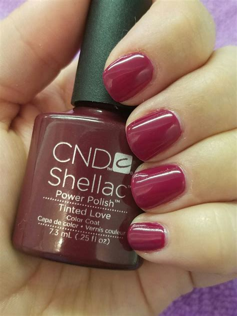manicure colors 25 best ideas about shellac colors on cnd